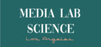 Media Lab Science Logo